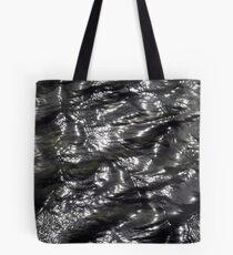 Liquid Metal #1 Tote Bag