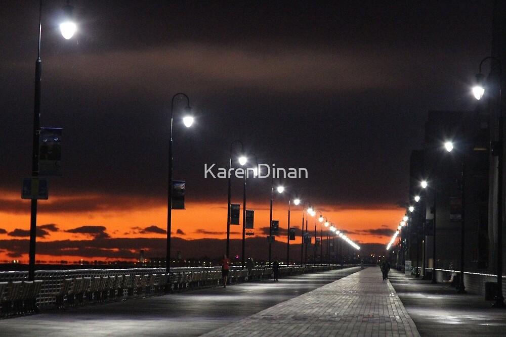 After Sunset  by KarenDinan