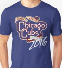 Chicago Champions Unisex T-Shirt