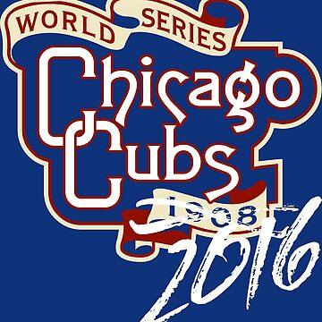 Chicago Champions by JayJaxon