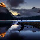 ANDREW DICKMAN PHOTOGRAPHY - NEW ZEALAND by Andrew Dickman