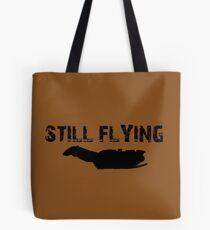 Still Flying Tote Bag