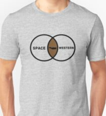 Space Western?  T-Shirt