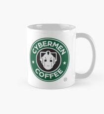 Cybermen Coffee Mug