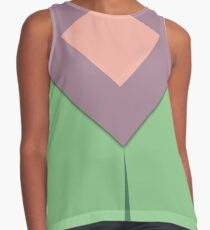 Screen Uniforms - Lost In Space - Penny Robinson -Style 2 Contrast Tank