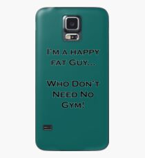 funny design Case/Skin for Samsung Galaxy