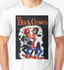 THE BLACK CROWES TOURS 4 Unisex T-Shirt