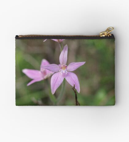 Fairy Pink Studio Pouch