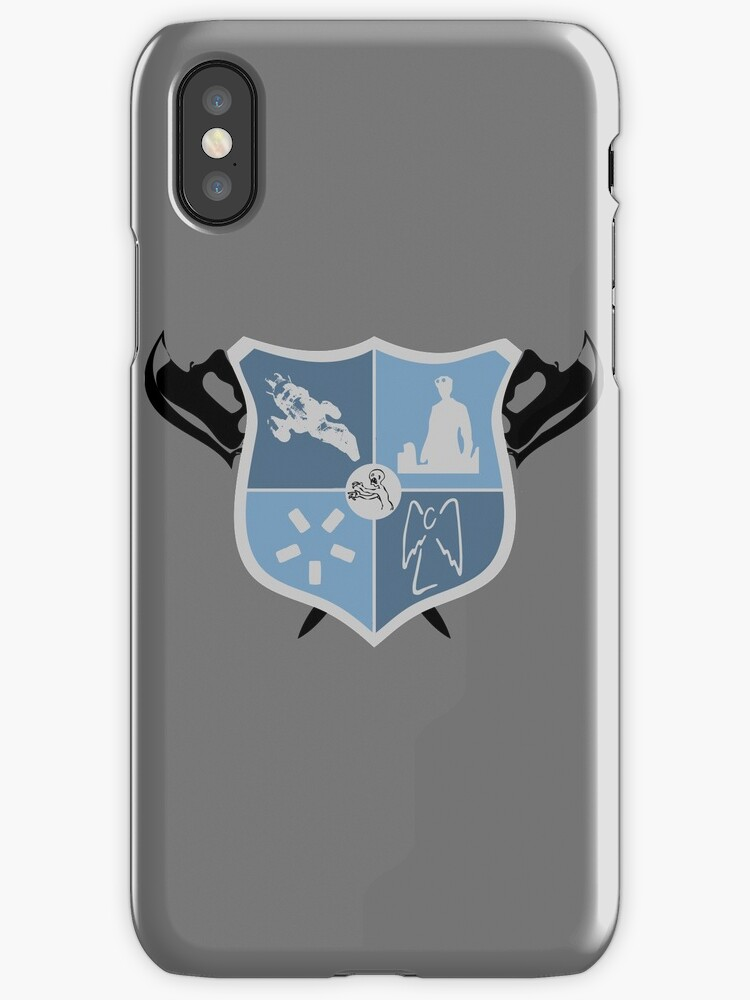 Joss Whedon Coat of Arms  by ShaunieB