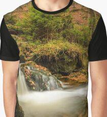ILSE WASSER Graphic T-Shirt