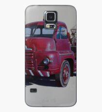 Bedford S type breakdown. Case/Skin for Samsung Galaxy