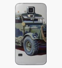 Scammell pioneer breakdown. Case/Skin for Samsung Galaxy