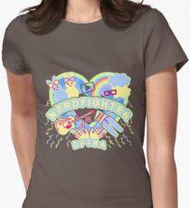 Nerdfighter Cute Women's Fitted T-Shirt