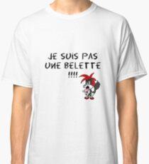 Max le Fou - Myles n'est pas une belette T-shirt classique