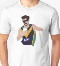 Libba is Loose AF Unisex T-Shirt