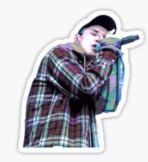 Korean Singer Dean  Sticker