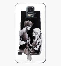 Julian And Emma  Case/Skin for Samsung Galaxy