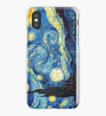 starry starry night xxx iPhone Case/Skin