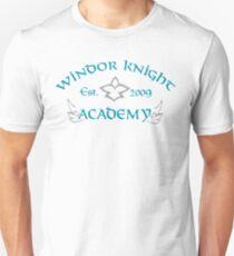 Windor Kinght Academy T-Shirt