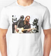 CHRIS STAPLETON TOURS 2 T-Shirt
