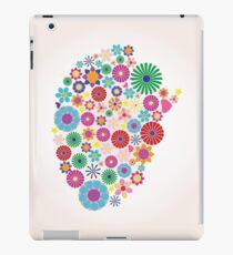 Abstract human brain, creative iPad Case/Skin