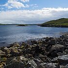 East Lunna Voe by WatscapePhoto