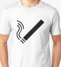 Cigarette T-Shirt