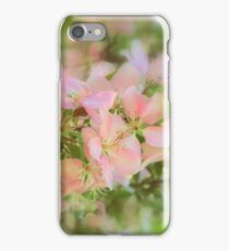It Was Only A Fleeting Thought iPhone Case/Skin
