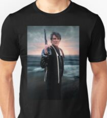 Blake's 7 - Avon By The Sea T-Shirt