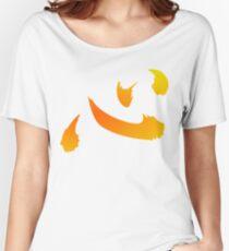 """Netero - """"Heart"""" t-shirt - Hunter x Hunter Women's Relaxed Fit T-Shirt"""