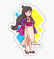 New Maya Fey Sticker