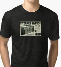 It Tapes Tapes! Tri-blend T-Shirt