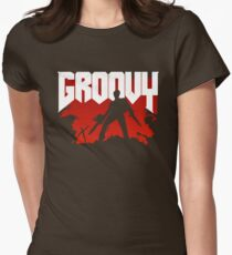 Doomy and Groovy T-Shirt