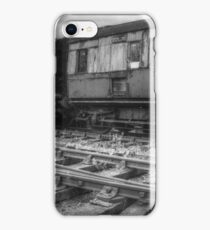 carriages iPhone Case/Skin
