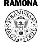 Ramona - Black by byway