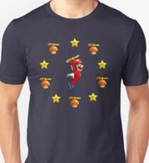 Mario in the sky T-Shirt