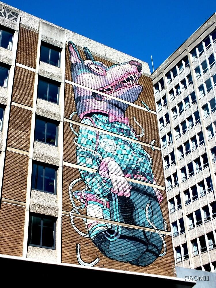 Bristol big dog by PROM11