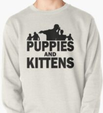 Z Nation: Puppies and Kittens Pullover