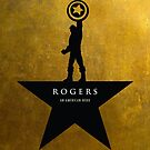Rogers: An American Hero by theartofm