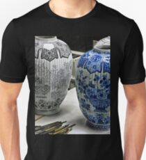 ceramic vases- Delftware factory Unisex T-Shirt