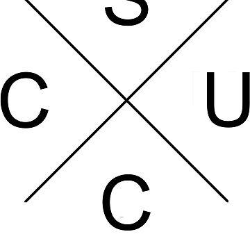 S U C C by Raucious