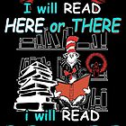 Read Across America Day - Dr Seuss by kai90