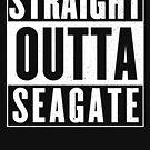 Straight outta Seagate by bigsermons