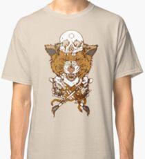 Sabertooth Tiger Classic T-Shirt