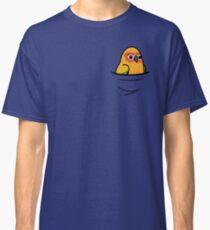Too Many Birds! - Sun Conure Classic T-Shirt