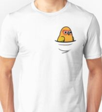 Too Many Birds! - Sun Conure T-Shirt