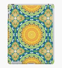 An October Palette #5 iPad Case/Skin