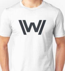 Westworld Logo T-Shirt