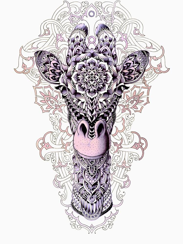 Giraffe by BioWorkZ