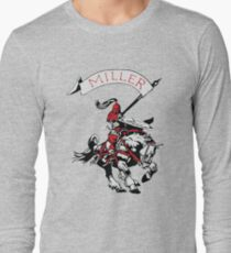 Miller Marauders Heritage Collection Long Sleeve T-Shirt